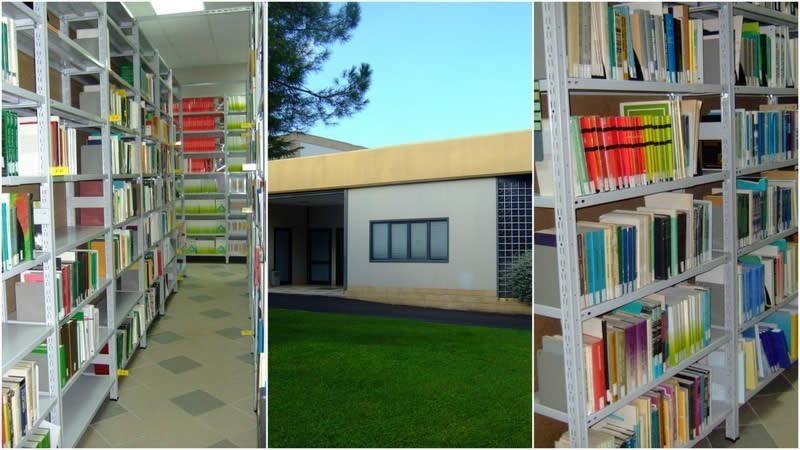 Biblioteca CIHEAM Bari